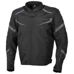 Scorpion Phalanx Jacket - Black