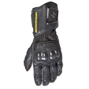 Scorpion SG3 MK II Motorcycle Gloves - Black