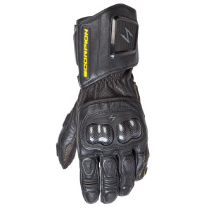 Scorpion SG3 MK II Motorcycle Gloves - Black