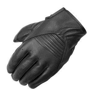 Scorpion Short-Cut Leather Glove