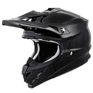Scorpion VX-35 Helmet - Black