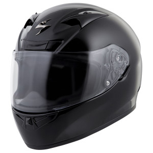 Scorpion EXO-R710 Helmet - Black