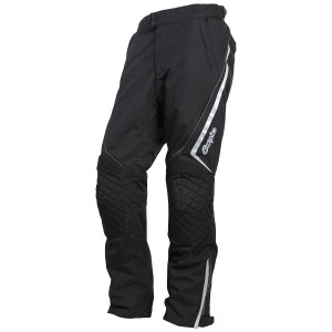 Scorpion Zion Pants - Black