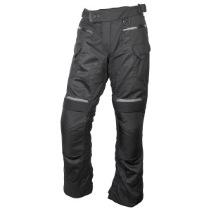 Scorpion Yuma Pants - Black