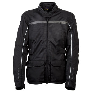 Scorpion Yuma Jacket - Black