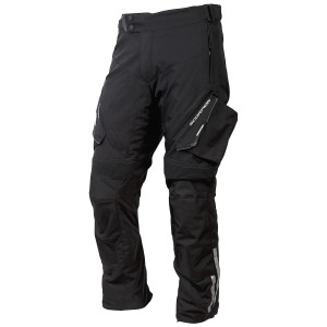 Scorpion Yosemite Pants - Black