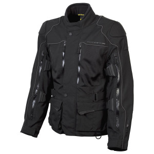 Scorpion Yosemite Jacket - Black