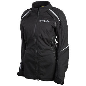 Scorpion Women's Zion Jacket - Black