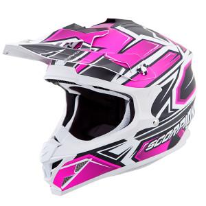 Scorpion Women's VX-35 Finnex Helmet