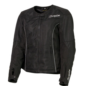 Scorpion Women's Verano Mesh Jacket