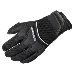 Scorpion Women's Coolhand II Gloves - Black