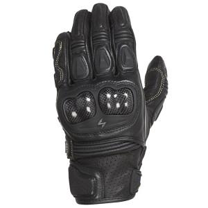 Scorpion Women's SGS MK II Motorcycle Gloves - Black