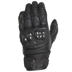 Scorpion Women's SGS MK II Motorcycle Gloves - Black