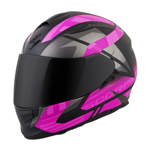 Scorpion Women's EXO-T510 Fury Helmet