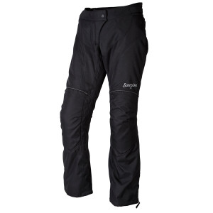 Scorpion Women's Maia Pants - Black