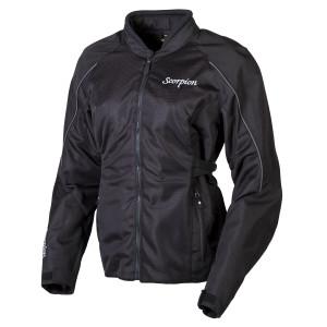 Scorpion Women's Maia Jacket - Black