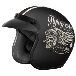 Daytona Cruiser Flying Ace's Helmet