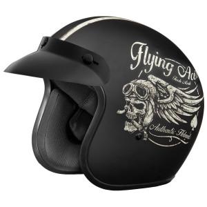 Daytona Cruiser Flying Ace's Helmet