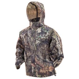 Frogg Toggs Pro Action Mossy Oak Break-Up Country Camo Rain Jacket