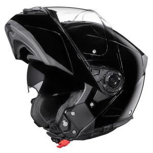 Daytona Glide Modular Helmet - Detail