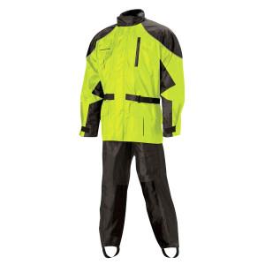 Nelson Rigg Aston Two-Piece Rain Suit - Hi Def Yellow