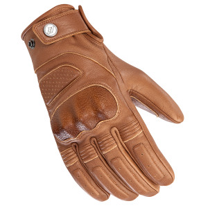 Joe Rocket Woodbridge Mens Leather Motorcycle Gloves