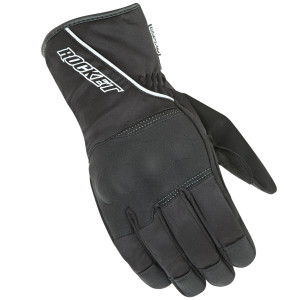 Joe Rocket Ballistic Ultra Mens Textile Motorcycle Gloves