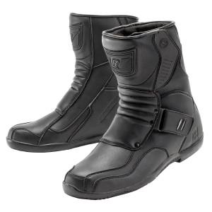 Joe Rocket Mercury Boots - Black