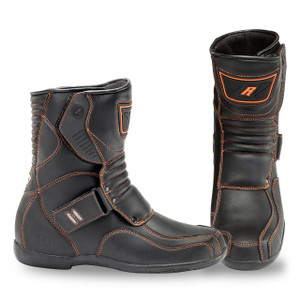 Joe Rocket Mercury Mens Motorcycle Riding Boots