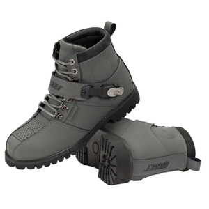 Joe Rocket Big Bang 2.0 Mens Motorcycle Riding Boots