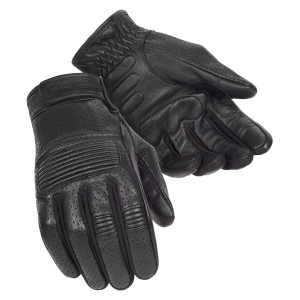 Tour Master Summer Elite 3 Leather Motorcycle Gloves