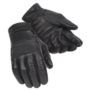 Tour Master Summer Elite 3 Leather Motorcycle Gloves