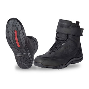 Tour Master Response 3.0 Water Proof Motorcycle Boots - Pair View