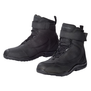 *FAST SHIPPING* TOURMASTER COASTER WP ROAD MOTORCYCLE BOOTS