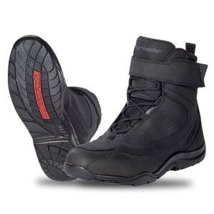 Tour Master Women's Response 3.0 Water Proof Motorcycle Boots
