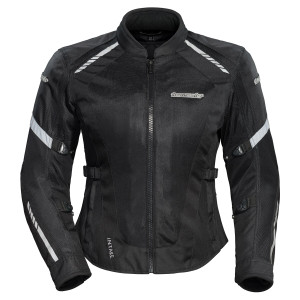 Tour Master Intake Air 5.0 Jacket - Black