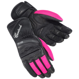 Cortech Women's GX Air 4 Motorcycle Gloves - Pink