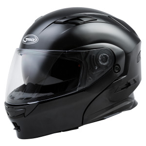 GMax MD-01 Helmet - Black