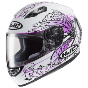 HJC Women's CS-R3 Naviya Helmet