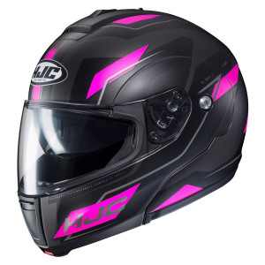 HJC Women's CL-Max 3 Flow Modular Helmet with Electric Shield