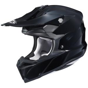 HJC i-50 Helmet - Black