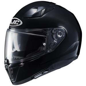 HJC i-70 Helmet - Black