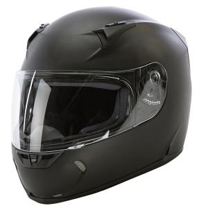 Fly Revolt FS Helmet - Matte Black