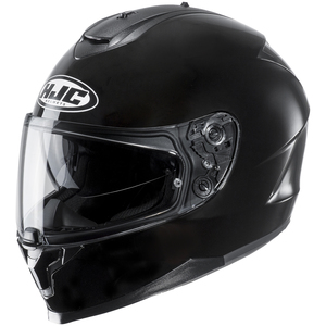 HJC C-70 Helmet  - Black