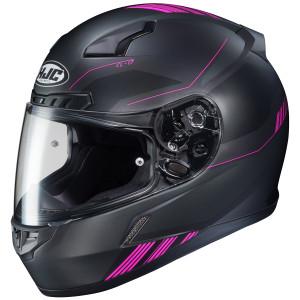 HJC Women's CL-17 Combat Helmet