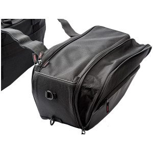 Fly Saddlebags