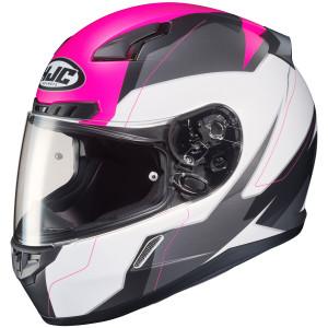 HJC Women's CL-17 Omni Helmet