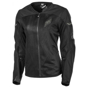 Fly Women's Flux Air Jacket - Black