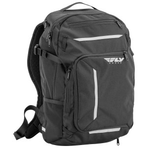 Fly Illuminator Street Backpack - Black
