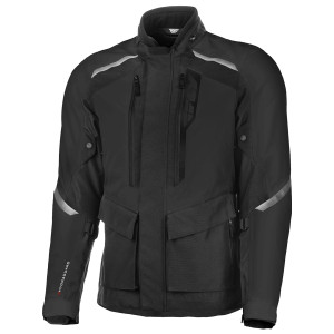 Fly Terra Trek Jacket - Black